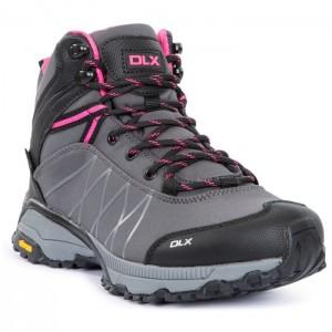 Buty trekkingowe damskie ARLINGTON II DLX TRESPASS Charcoal