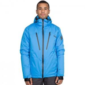 Kurtka narciarska męska BANNER DLX TRESPASS Vibrant Blue