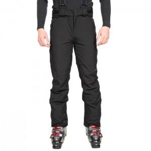 Spodnie narciarskie męskie BECKER DLX TRESPASS Black