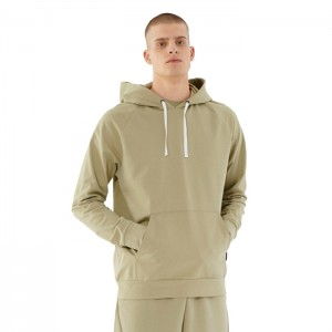 Bluza z kapturem męska HOL21-BLM628 42S OUTHORN