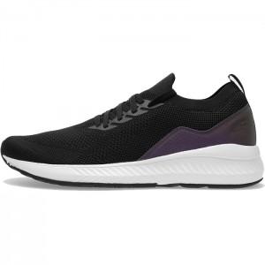 Buty lifestyle sneakersy damskie D4L21-OBDL202 21S 4F