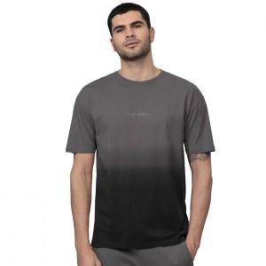 Koszulka męska D4L21-TSM200 25S 4F