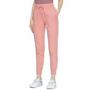 Spodnie dresowe damskie NOSD4-SPDD300 52M 4F