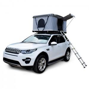 Namiot dachowy samochodowy 2 os. TOP 2 DUTCH MOUNTAINS