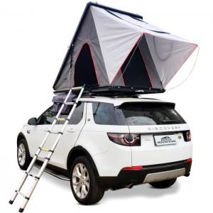Namiot dachowy samochodowy 2 os. TRIANGLE DUTCH MOUNTAINS
