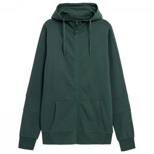 Bluza męska z kapturem H4Z21-BLM029 43S 4F