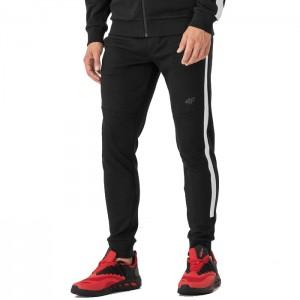Spodnie dresowe męskie H4Z21-SPMD012 20S 4F