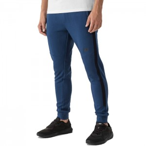Spodnie dresowe męskie H4Z21-SPMD012 32S 4F