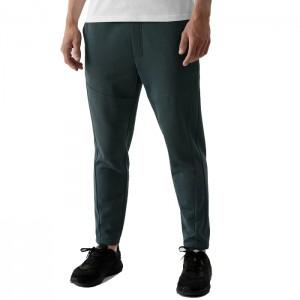 Spodnie dresowe męskie H4Z21-SPMD017 43S 4F