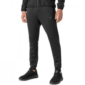 Spodnie treningowe męskie H4Z21-SPMTR011 20S 4F