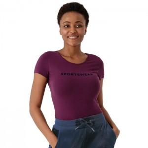 Koszulka damska H4Z21-TSD014 50S 4F