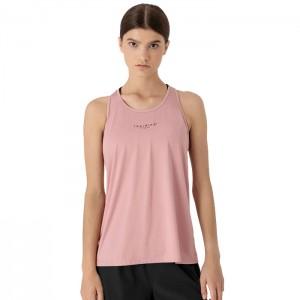 Koszulka top sportowy damski H4Z21-TSDF019 56S 4F