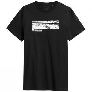 Koszulka męska H4Z21-TSM027 20S 4F