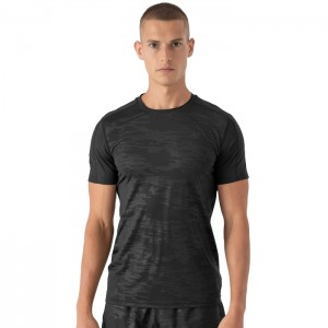 Koszulka treningowa męska H4Z21-TSMF012 20S 4F