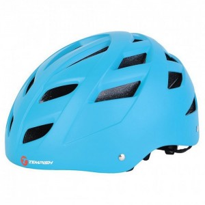 KASK FREESTYLE UNISEX MARILLA BLUE TEMPISH