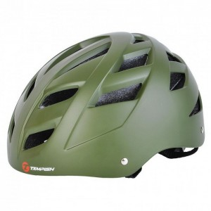 KASK FREESTYLE UNISEX MARILLA GREEN TEMPISH