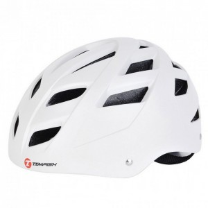 KASK FREESTYLE UNISEX MARILLA WHITE TEMPISH