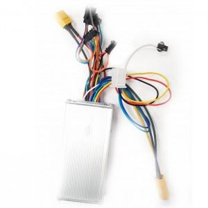 Sterownik (przód) kontroler do hulajnogi elektrycznej X7 i X7S TECHLIFE