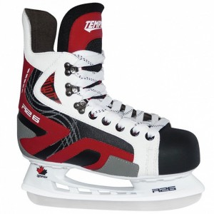 Łyżwy hokejowe unisex RENTAL R26 TEMPISH
