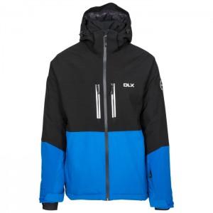 Kurtka narciarska męska NELSON DLX TRESPASS Blue