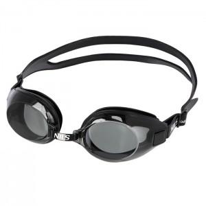 Okulary pływackie dla dzieci 626 AF 01 NILS AQUA Czarny