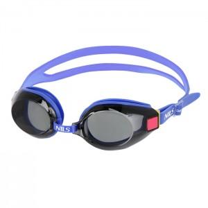 Okulary pływackie dla dzieci 626 AF 03 NILS AQUA Niebieski
