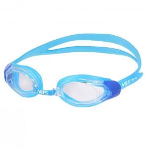 Okulary pływackie dla seniorów KOR-2 AF 20 NILS AQUA Niebieski