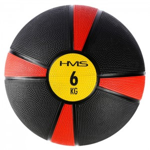 Piłka lekarska 6kg NK06 HMS