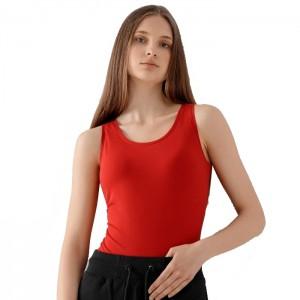 Koszulka top damski NOSD4-TSD306 62S 4F