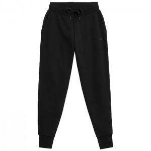 Spodnie dresowe damskie NOSH4-SPDD350 20S 4F