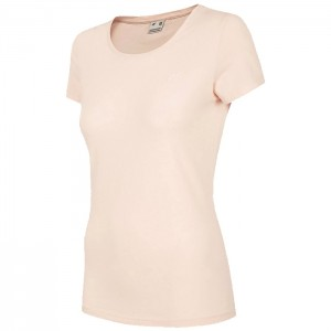 Koszulka damska NOSH4-TSD001 56S 4F