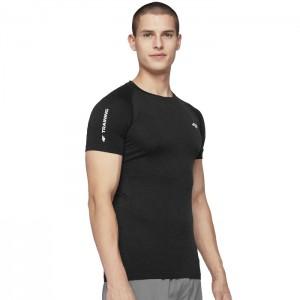 Koszulka treningowa męska NOSH4-TSMF009 20S 4F