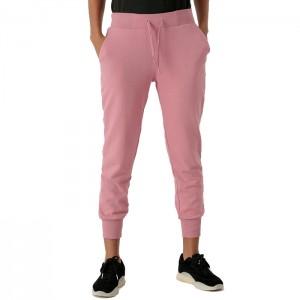 Spodnie dresowe damskie NOSH4-SPDD350 56S 4F