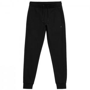 Spodnie dresowe męskie NOSH4-SPMD350 20S 4F