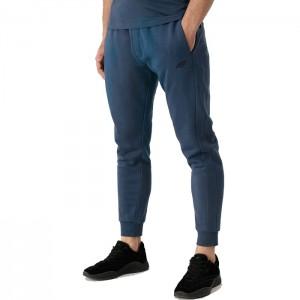 Spodnie dresowe męskie NOSH4-SPMD350 32S 4F