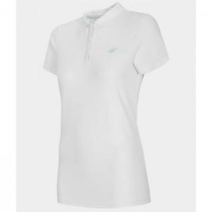 Koszulka polo damska NOSH4-TSD355 10S 4F