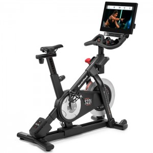Rower treningowy spiningowy Commercial S22i 13kg NORDICTRACK