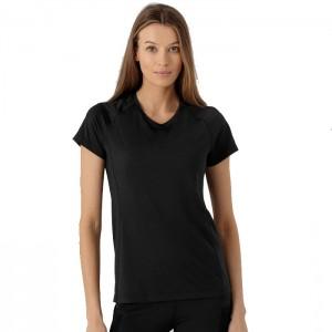 Koszulka treningowa damska HOZ21-TSDF600 20S OUTHORN