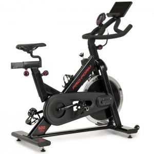 Rower treningowy spiningowy 500 SPX 18kg PRO-FORM