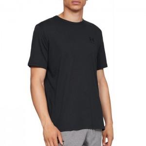 Koszulka techniczna męska SPORTSTYLE LC SS 1326799-001 UNDER ARMOUR