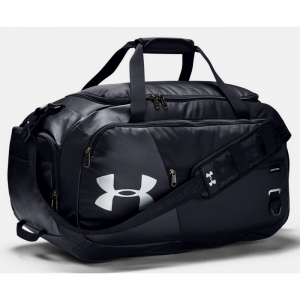 TORBA SPORTOWA 85L UNDENIABLE DUFFEL 4.0 LG 1342658-001 UNDER ARMOUR