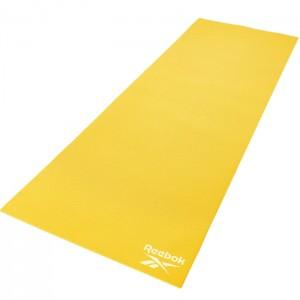 Mata do jogi RAYG-11022YL 173x61x0,4 cm REEBOK TRAINING
