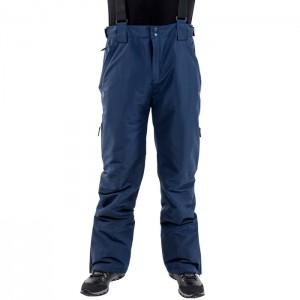 Spodnie narciarskie męskie ROSCREA TP50 TRESPASS Navy