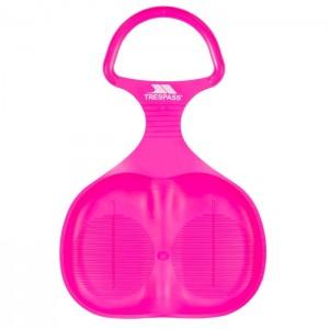 Ślizgacz dziecięcy jabłuszko SLIPPY TRESPASS Pink