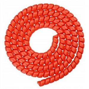 Spiralna osłona kabli i przewodów do hulajnogi Xiaomi M365, PRO 2, 1S, Ninebot, Motus Scooty, Fiat 500, Frugal