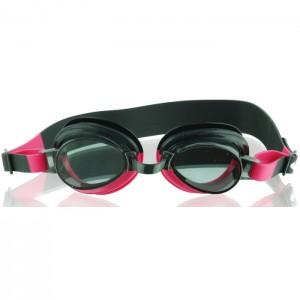 Okulary pływackie dla dzieci 1122 AF 01 SPURT Czarny