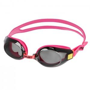 Okulary pływackie dla dzieci 625 AF 02 SPURT Różowy