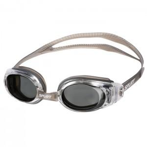 Okulary pływackie dla seniorów A12 AF 016 SPURT Czarny