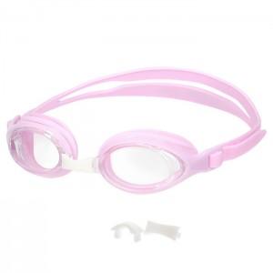 Okulary pływackie dla seniorów F-1600 AF SPURT Fiolet