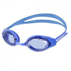 Okulary pływackie dla seniorów KOR-2 AF 21 SPURT Ciemny Niebieski